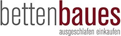 Betten Baues – Ihr Bettenfachgeschäft in Mönchengladbach und Viersen Logo