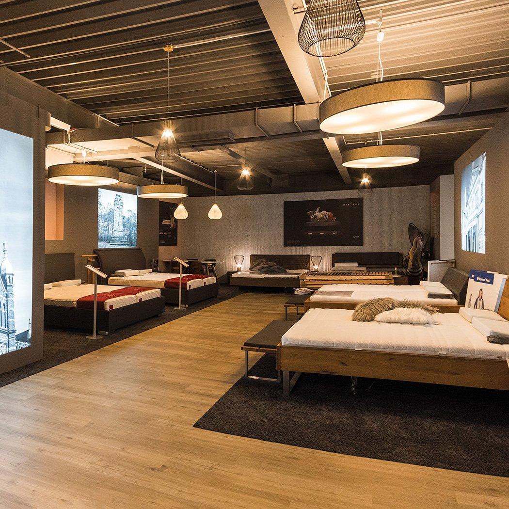 Betten kaufen in Viersen