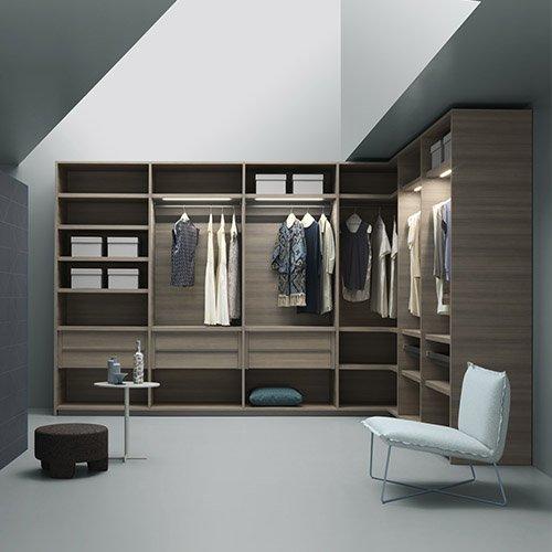 Design-Schrank