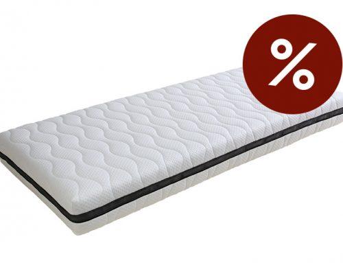 Curanum Matratze bei Betten Baues