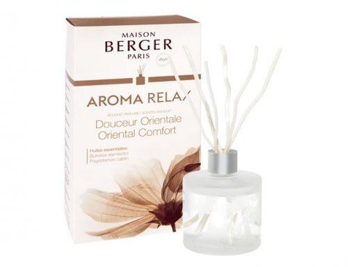 Lampe Berger Aroma Relax Raumduft Diffuser